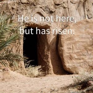 Easter Gospel