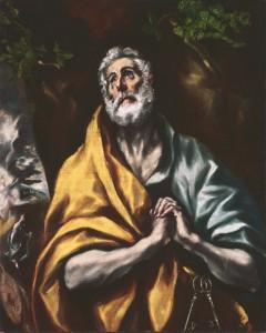 Repentant Peter