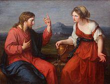 220px-Angelika_Kauffmann_-_Christus_und_die_Samariterin_am_Brunnen_-1796