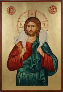 Jesus-The-Good-Shepherd-Large-Hand-Painted-Byzantine-Orthodox-Icon-1-00