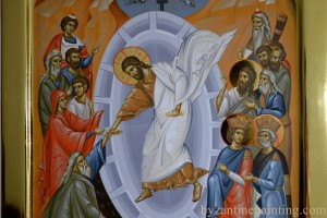 The-ResurrectionIcon-of-Victory-byzantin-icon-6